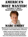 Marc Emery Wanted